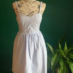 [Lilly Pulitzer] Striped dress